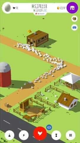 养鸡大亨模拟器愉快养鸡享受一切